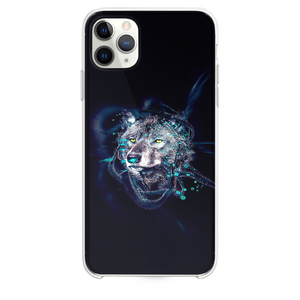 Wolf by ekud illust art iPhone 11 Pro Max case