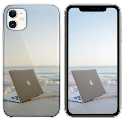 work iPhone 11 case