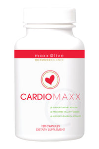 cardiomaxx bottle