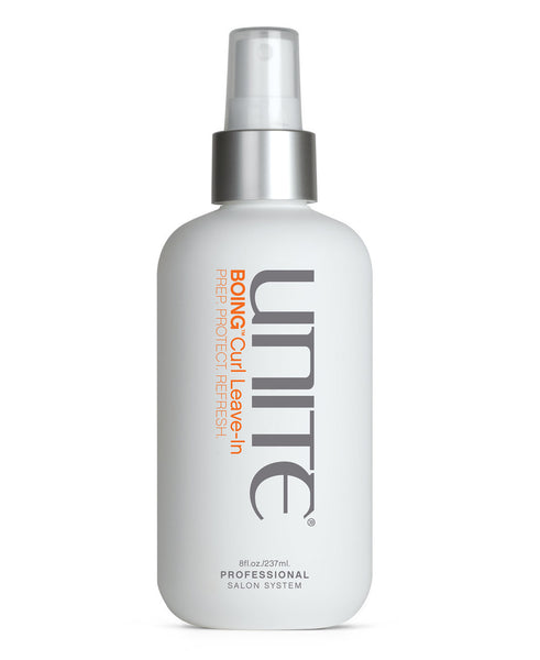 Unite Boing Curl Leave In Conditioner 8 oz