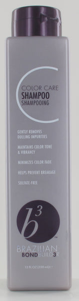 Brazilian Bond Builder Color Care Shampoo 12 oz