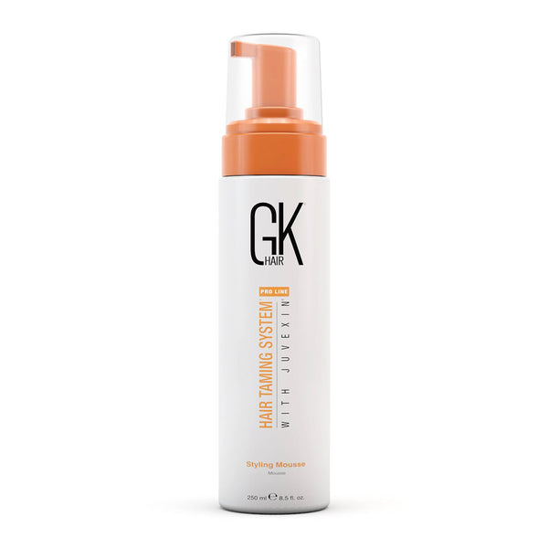 GKHair Styling Mousse 8.5 oz
