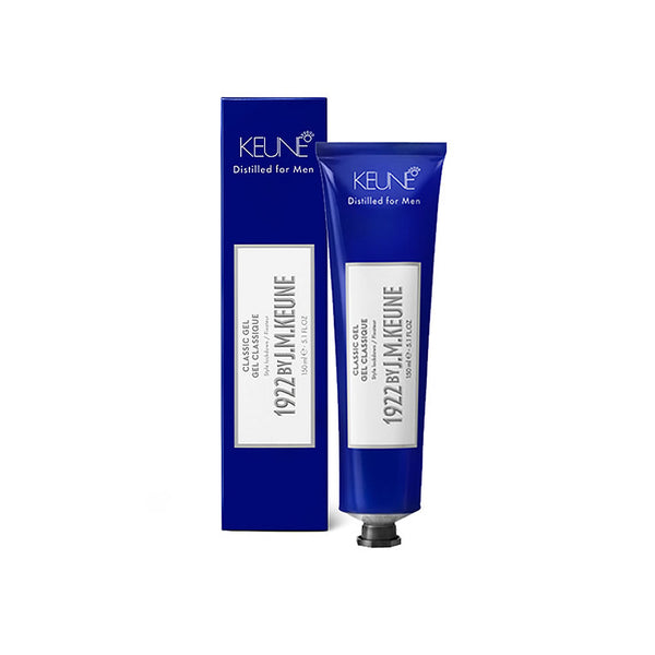 Keune 1922 By J.M. Keune Classic Gel 5.1 oz