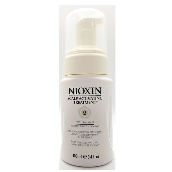 Nioxin Scalp Activating Treatment 2 - 3.4 oz