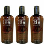 American Crew Power Cleanser 8.4 oz - 3 pack