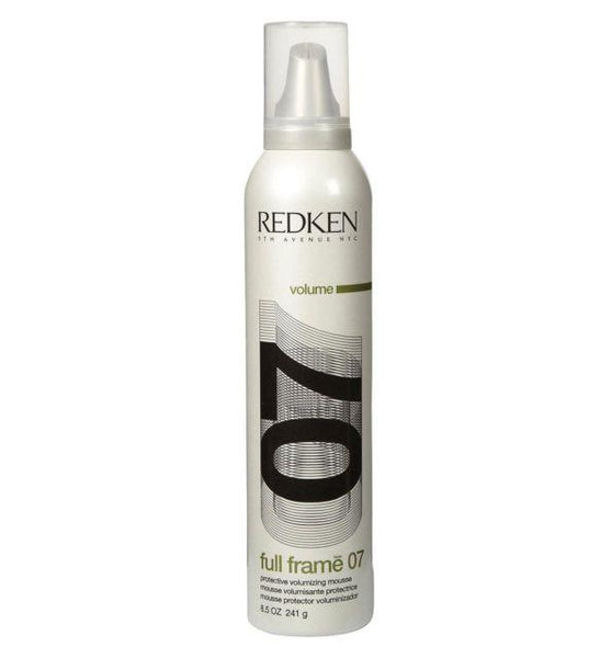 Redken Full Frame 07 Volumizing Mousse 8.5 oz