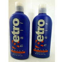 Retro Hair Daily Shampoo 8 oz