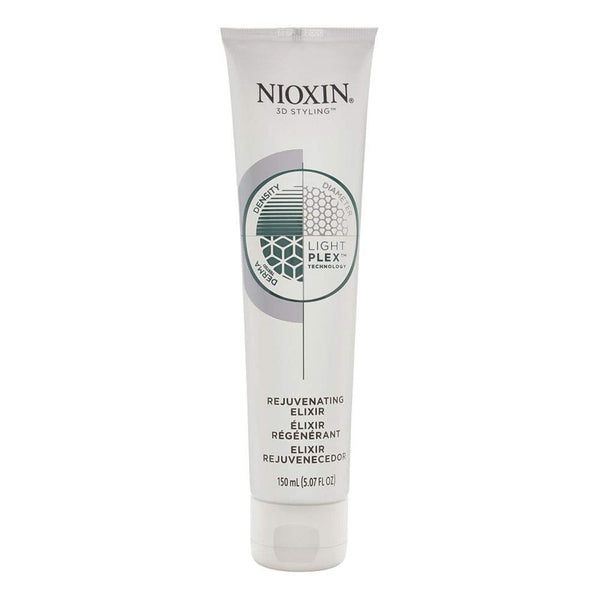 Nioxin 3D Styling Rejuvenating Elixir 5.07 oz