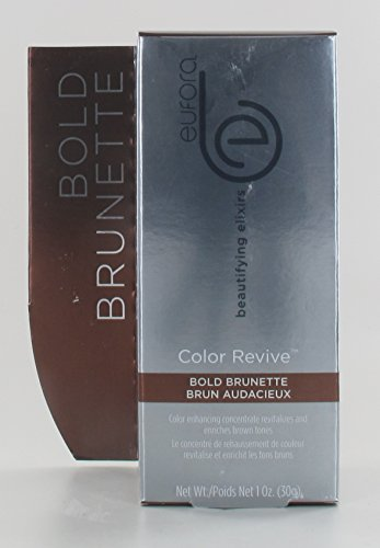 Eufora Beautifying Elixirs Color Revive Bold Brunette 1 oz