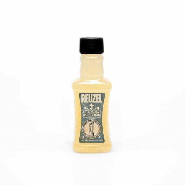 Reuzel Aftershave 3.38 oz - Travel Size