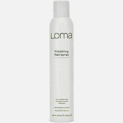 Loma Finishing HairSpray Firm Hold 9.1 oz