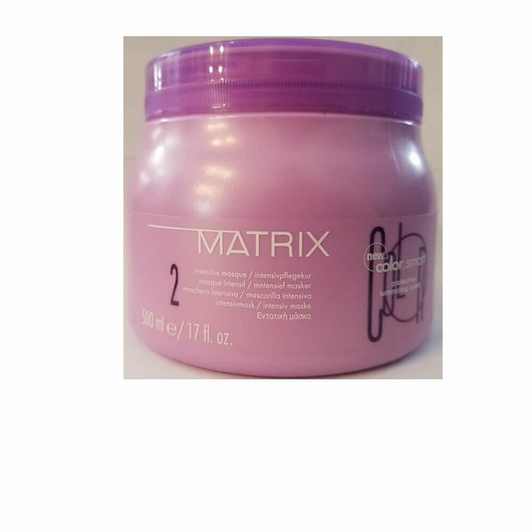 Matrix Color Smart Intensive Masque 17 oz