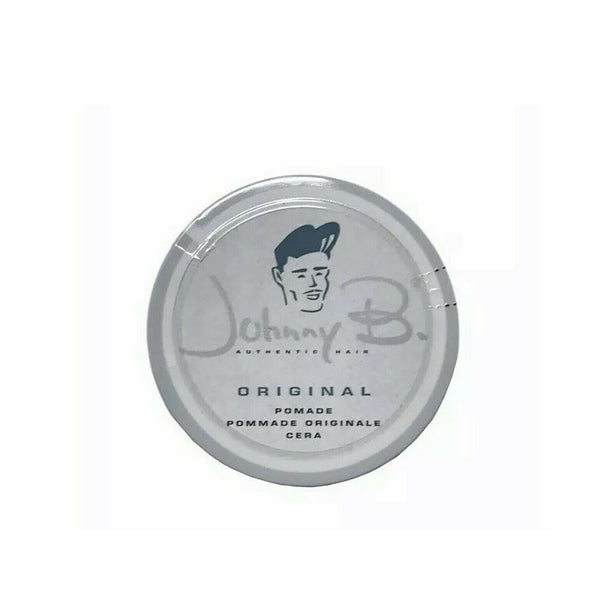 Johnny B Original Pomade 2.25 oz