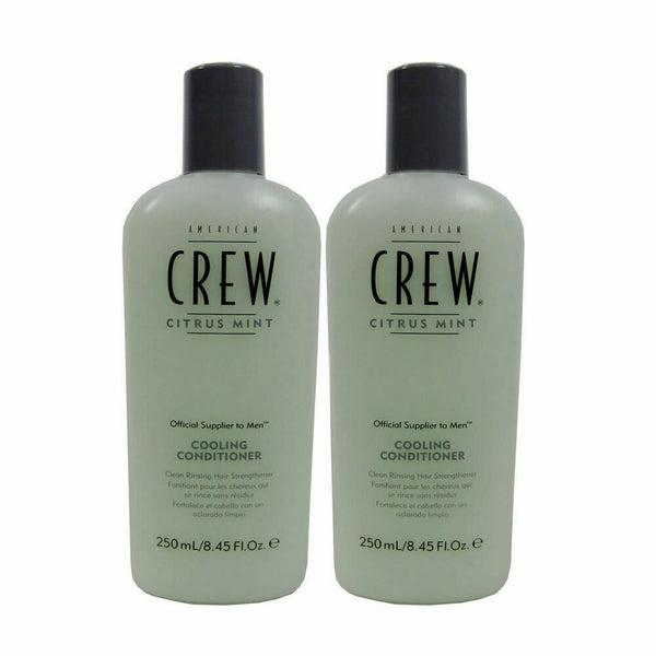 American Crew Citrus Mint Conditioner 8.45 oz - 2 Pack