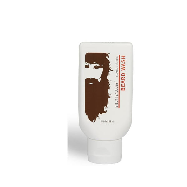 Billy Jealousy Beard Wash Cleanse & Refresh 3 oz