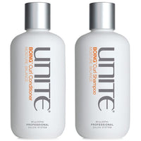 Unite Boing Shampoo & Conditioner 8 oz Duo / Set