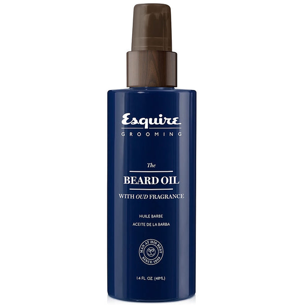 Esquire Grooming The Beard Oil 1.4 oz