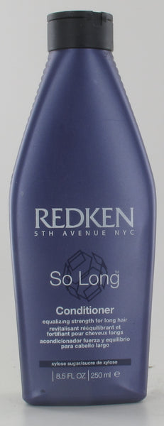 Redken So Long Conditioner, 8.5 oz