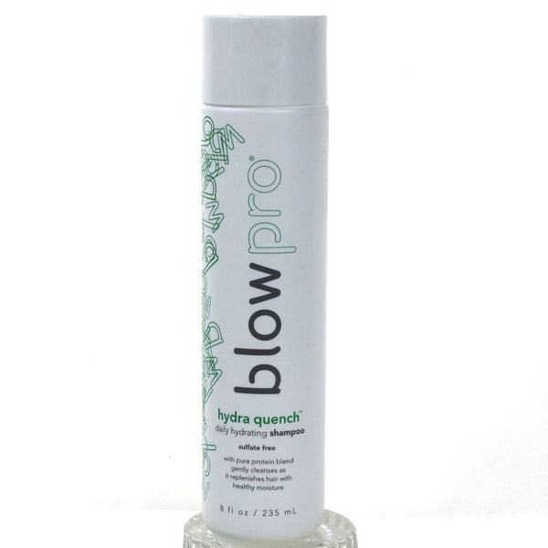 Blow Pro Hydra Quench Daily Hydrating Shampoo 8 oz