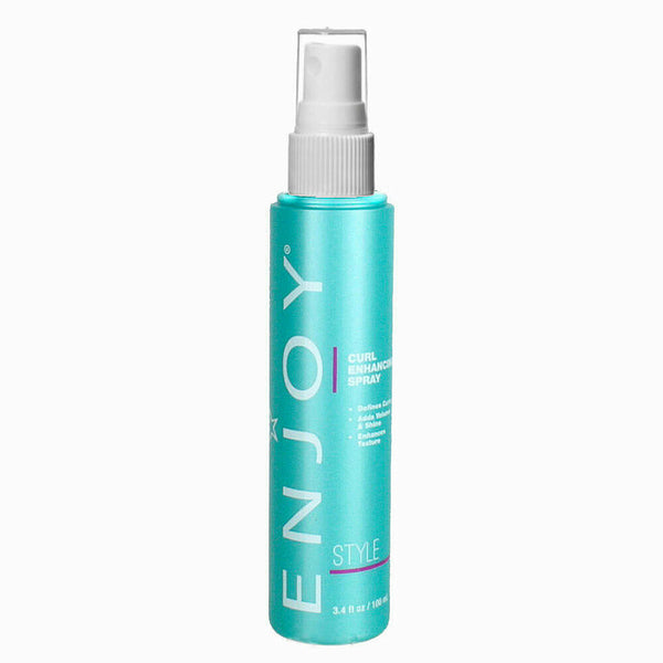 Enjoy Curl Enhancing Spray 3.4 oz