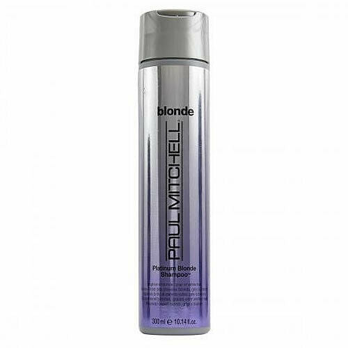 Paul Mitchell Blonde Platinum Blonde Shampoo 10.14 oz