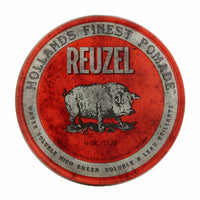 Reuzel Hollands Finest Pomade Red, Blue, Green, Purple, White, Pink 1.3oz /4oz