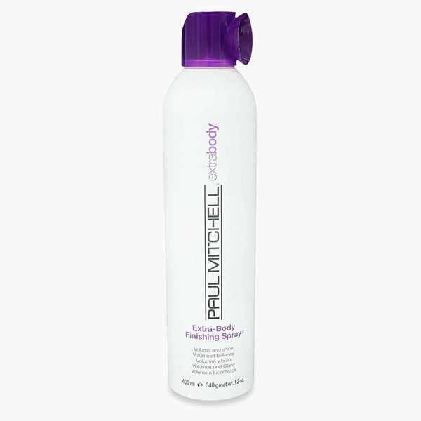 Paul Mitchell Extra Body Finishing Spray 12 oz