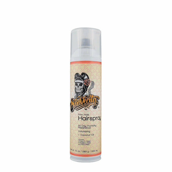 Suavecito Firm Hold Hairspray 10 oz