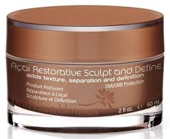 Brazilian Blowout Acai Restorative Sculpt & Define Polish 2 oz
