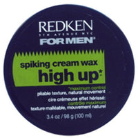 Redken High Up Spiking Cream Wax, 3.4 oz.