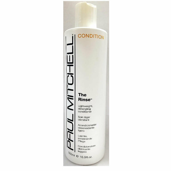 Paul Mitchell The Rinse Lightweight Detangling Conditioner 16.9oz