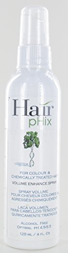 Hair pHix Volume Enhance Spray, 4oz