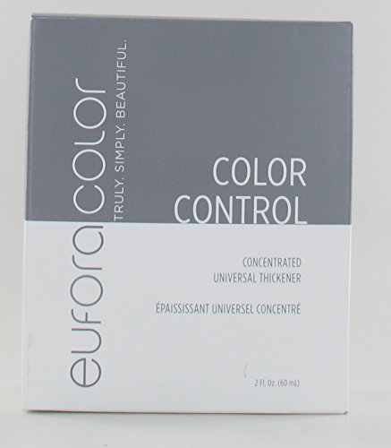 Eufora Color Control Concentrated Universal Thickener 2 oz