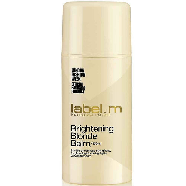 Label.M Brightening Blonde Balm 3.38 oz / 100 ml