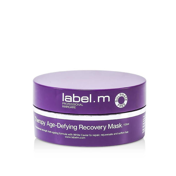 Label.M Therapy Age Defying Recovery Mask 4 oz / 120 ml