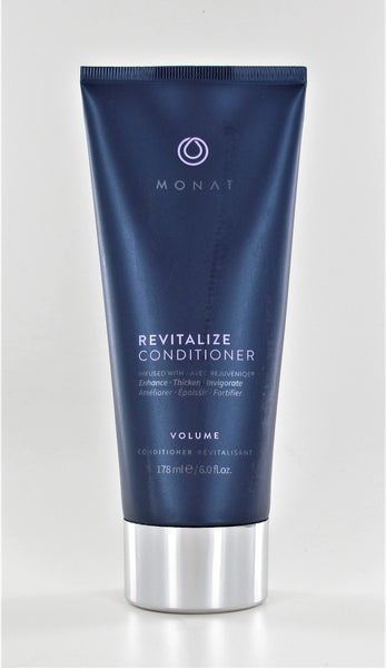 Monat Revitalize Conditioner Volume 6 oz