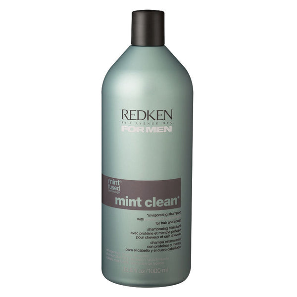 Redken Mint Clean Shampoo 33.8 oz