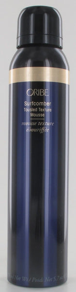 Oribe Surfcomber Tousled Texture Mousse 5.7 oz