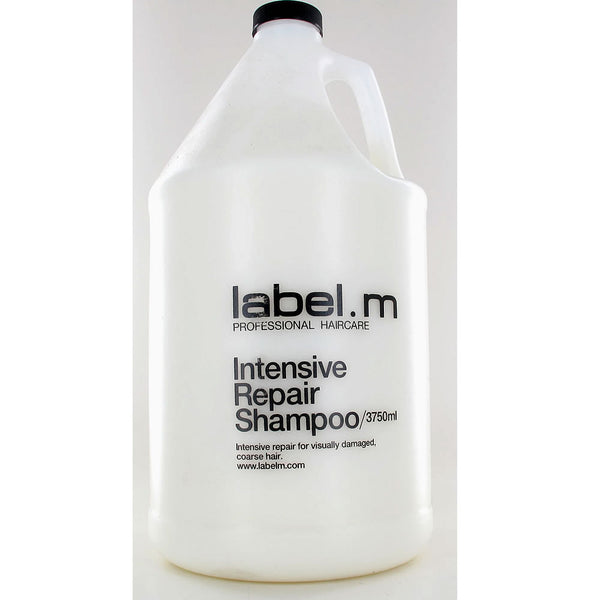 Label.M Intensive Repair Shampoo 3750ml / 1 Gallon