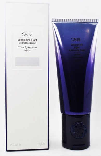 Oribe Supershine Light Moisturizing Cream 5 oz / 150ml