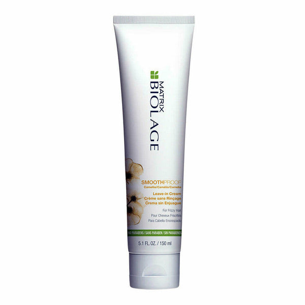 Matrix Biolage SmoothProof Leave-in Cream for Frizzy Hair 5.1 oz
