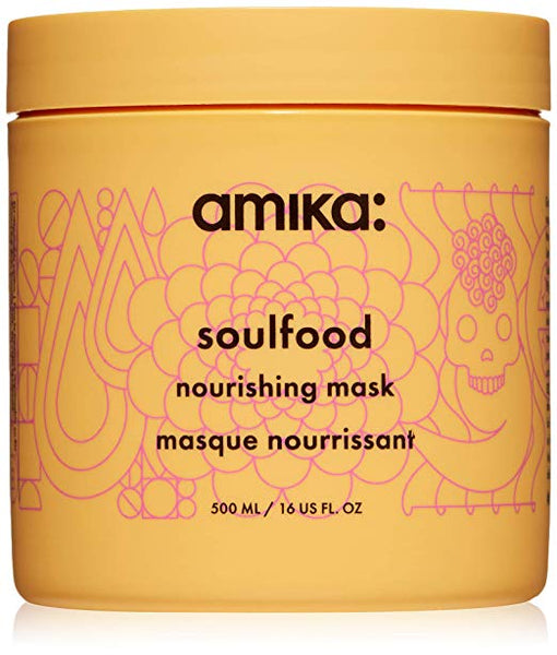 Amika Soulfood Nourishing Mask 16 oz