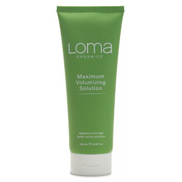 Loma Maximum Volumizing Solution 8.45 oz