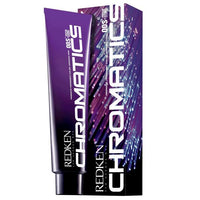 Redken Chromatics Hair Color 2 oz - 8Av / 8.12 Ash / Violet