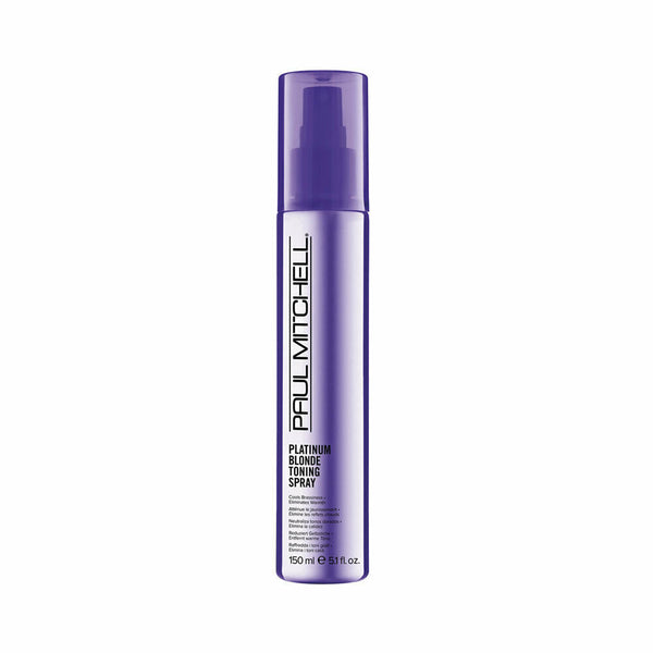 Paul Mitchell Platinum Blonde Toning Spray 5.1 oz