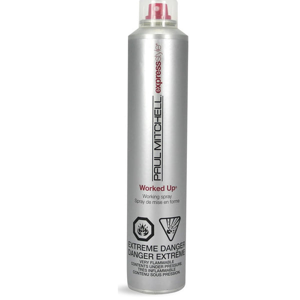 Paul Mitchell Express Style Worked Up Spray 3.6 oz