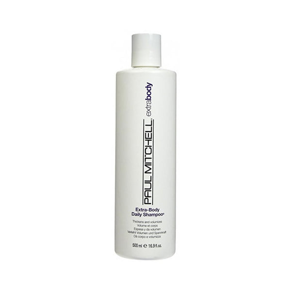 Paul Mitchell Extra Body Daily Use Shampoo 16.9 oz