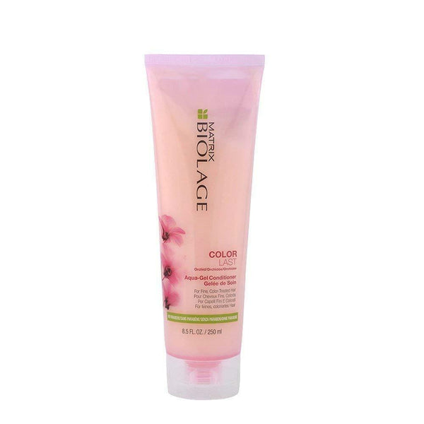 Matrix Biolage Color Last Orchid Aqua-Gel Conditioner 8.5 oz