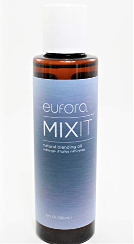 Eufora Mix It Natural Balancing Oil, 4 oz.