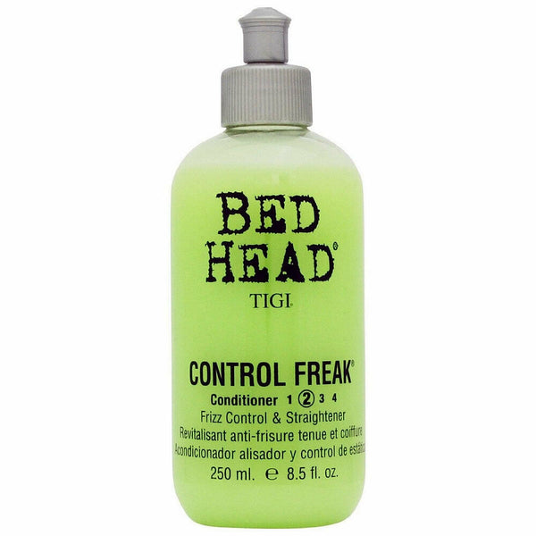 Bed Head TIGI Control Freak Conditioner 2 Frizz Control & Straightener 8.5 oz